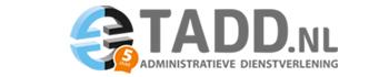 TADD logo sponsor BPD